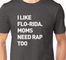 Moms Need Rap Unisex T-Shirt