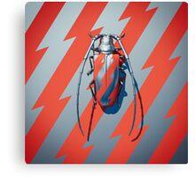 Bug I Canvas Print