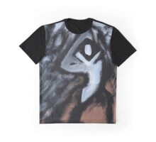 big dark Graphic T-Shirt