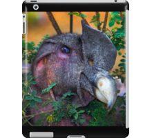 Andean Condor At Amaru II iPad Case/Skin