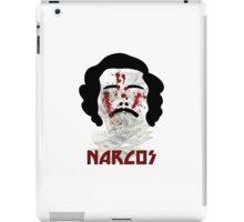 Narcos iPad Case/Skin
