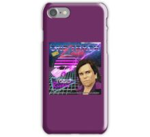 "One Track Lover 7"" Single iPhone Case/Skin"