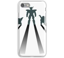 Ginyu Force- Dragonball iPhone Case/Skin
