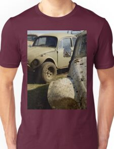 baja beetles Unisex T-Shirt