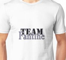 Team Fantine Unisex T-Shirt