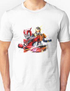 kamen rider gaim Unisex T-Shirt