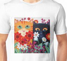 Emilys' Cats Unisex T-Shirt