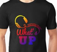Sense 8 - What's up Unisex T-Shirt