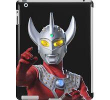 ultraman iPad Case/Skin