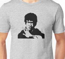 Bruce Lee Simple Unisex T-Shirt