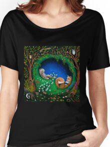 Midsummer Night's Dream Women's Relaxed Fit T-Shirt