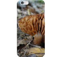 Scalloped edges iPhone Case/Skin