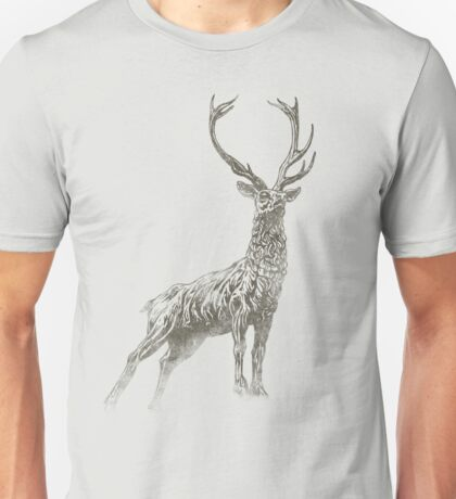 Skyfall Unisex T-Shirt