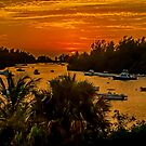 Eylie's Harbour... by buddybetsy