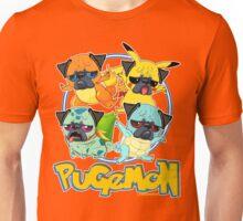 Pugemon Unisex T-Shirt