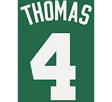Isaiah Thomas Photographic Print