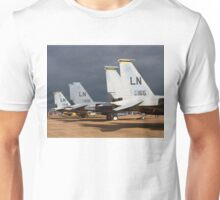 Lakenheath Eagles Unisex T-Shirt
