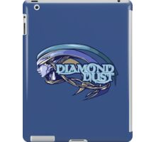 Guardian Force Shiva: Diamond Dust iPad Case/Skin