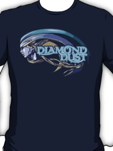 Guardian Force Shiva: Diamond Dust T-Shirt