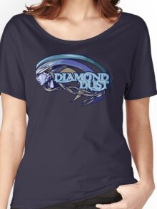 Guardian Force Shiva: Diamond Dust Women's Relaxed Fit T-Shirt