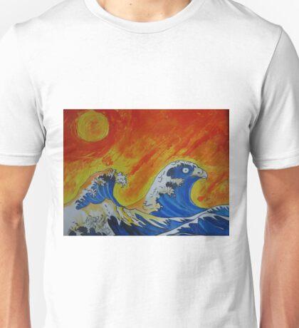Sea Hawk Unisex T-Shirt
