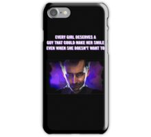 Kilgrave's Charme iPhone Case/Skin
