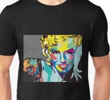 Marilyn Monroe - l'icône Unisex T-Shirt