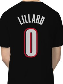 Damian Lillard Classic T-Shirt