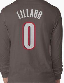 Damian Lillard Long Sleeve T-Shirt