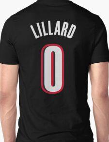 Damian Lillard Unisex T-Shirt