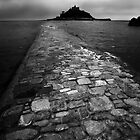 No Safe Path by Samantha Higgs