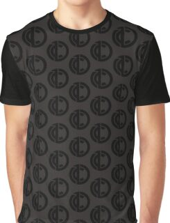 OneDimensional Couriers - black Graphic T-Shirt