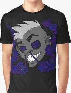 Heathen Graphic T-Shirt