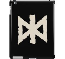 Undead Rune Collection iPad Case/Skin