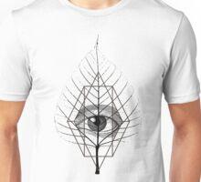 All seeing eye - freedom Unisex T-Shirt