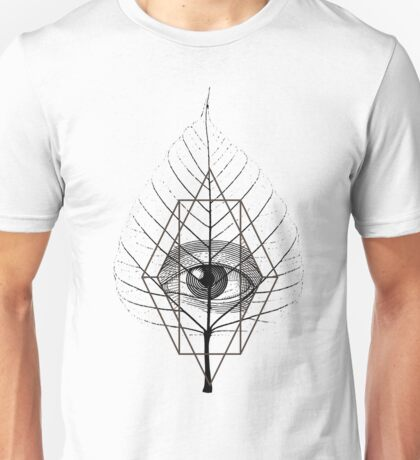 All seeing eye - freedom Unisex T-Shirt
