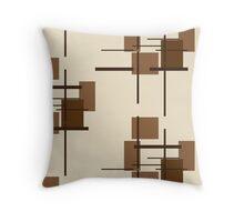 Wixoe Cushion Throw Pillow