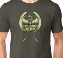 Guardian Force Quetzalcoatl: Thunder Storm Unisex T-Shirt