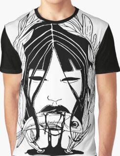 Lady Vira Graphic T-Shirt