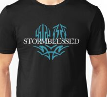 Kaladin Stormblessed W/out Spear Brands Unisex T-Shirt