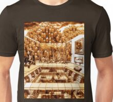 BUSINESS AS USUAL - Modern Times series Unisex T-Shirt