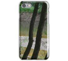 Creekside iPhone Case/Skin