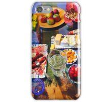 Jause iPhone Case/Skin