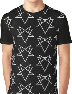 SLVYVLL - Some All-overs Graphic T-Shirt
