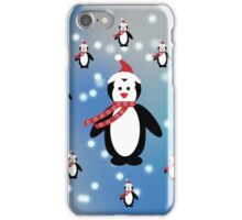 Many Penguins iPhone Case/Skin