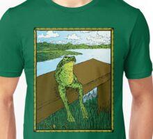 Frog Life Unisex T-Shirt