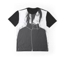 Sasuke Graphic T-Shirt