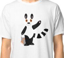 Real Panda Bear! Classic T-Shirt