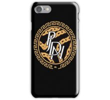 BBC 3's Kurupt FM  iPhone Case/Skin