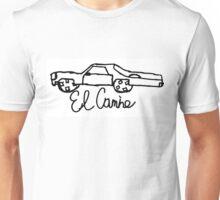 El Camino  Unisex T-Shirt